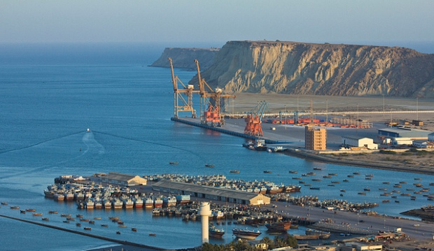 Gwadar Development Project 2017