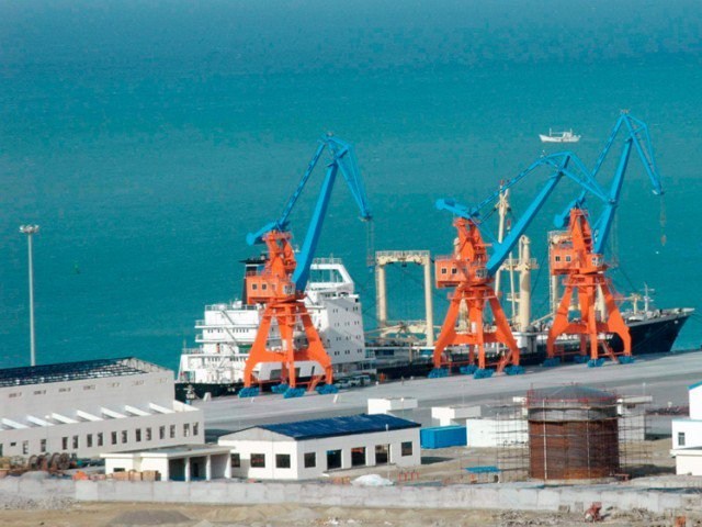CPEC creating job opportunities for l