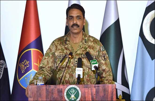 CPEC success is important for Pakistan, the entire region - DG ISP