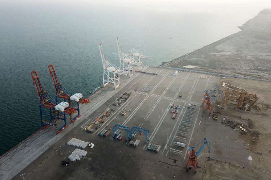 Saudi Arabia likely to invest in mega oil city in Gwadar under CPEC: sources