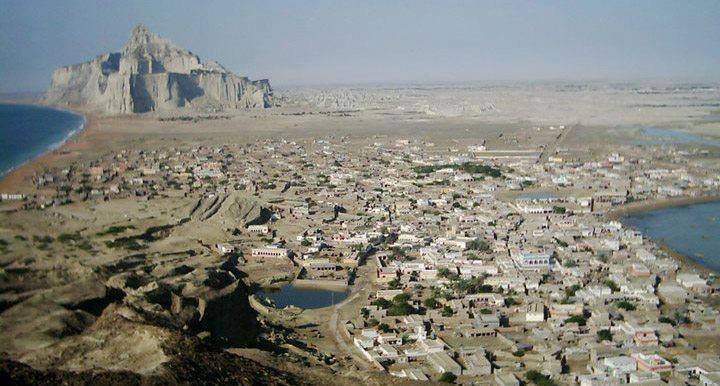 20 Acre Open Land Available On Vip Location Attached With Dha In Mouza Ziarat Machhi Gwadar