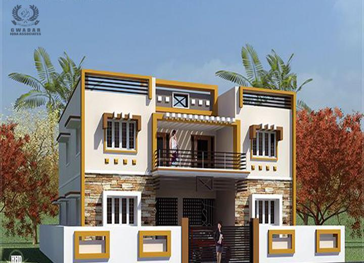 1000 Square Yard Residential Plot Phase 1 Sangar Housing Scheme.