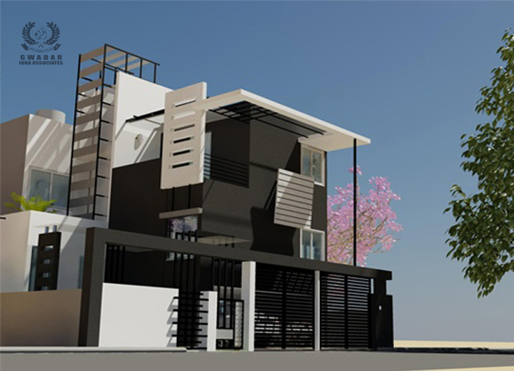 600 Square Yard Plot No. 20 For Sale In Sangar Housing Scheme Phase II Extension